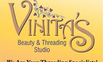 Vinita's Beauty & Threading Studio: Threading