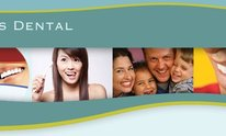 Lakes Dental: Dental Exam & Cleaning