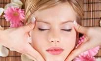 Sara West Skin Care Today: Facial