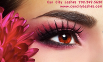Cyn City Lashes: Tanning
