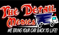 The Detail Medic's Mobile Complete Detail Service: Auto Detailing