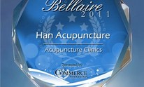 Han Acupuncture, LLC: Acupuncture