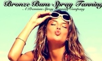 Bronze Buns Spray Tanning, Mobile Spray Tan: Tanning