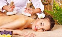Sonoma Holistic Spa: Facial