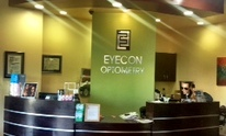 EyeCon Optometry: Eye Exam