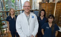 Lenhardt Optometric Group: Eye Exam