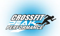 Crossfit Peak Performance: CrossFit