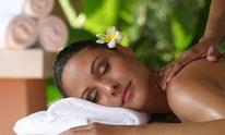 Longevity Healing Spa: Massage Therapy