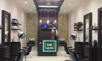 Udi Salon: Hair Straightening