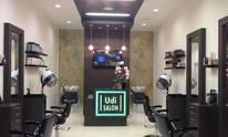 Udi Salon: Hair Straightening