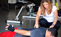 Bay Area Body And Mind: Personal Training