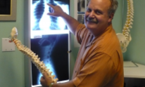 Kausler Keith DC: Chiropractic Treatment