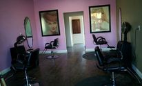 Salon Glam: Tinting