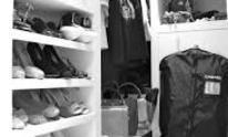 Valerie A. Lifestyle Management: Personal Style Consultant