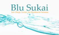 Blu Sukai San Diego Center For Myofascial Release: Massage Therapy
