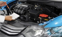 Advanced Collision Repair: Fuel System Cleaning