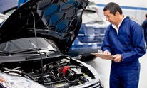 Express Oil Change & Service Center: Fuel System Cleaning