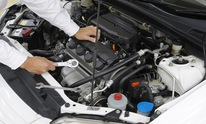 Take 5 Oil Change: Fuel System Cleaning
