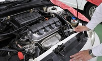Hulgan's Wrecker Services Garage: Fuel System Cleaning