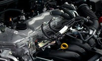 Mercedes-Benz of South Mississippi: Transmission Flush