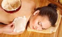 Escape Day Spa: Body Wraps