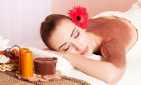 A Tranquil Touch Massage & Spa: Body Wraps