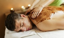 The Pampered Escape Spa: Body Wraps