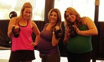 Cardio Body Fitness: Boot Camp