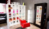 Salon Audace: Haircut