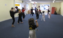 Inner Circle Karate: Martial Arts