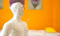 Back In Motion: Acupuncture