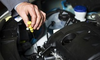 Tuscaloosa Auto Repair Center: Oil Change
