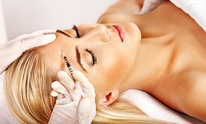 Sholar Center: Botox Treatment