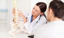 Sylvi Beaumont Dc: Chiropractic Treatment