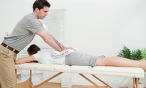 Boyce A Callahan Jr DC: Chiropractic Treatment