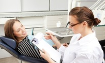Clemmons Ward W DDS: Dental Exam & Cleaning