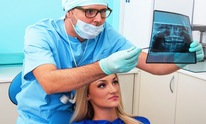 Sarrell Dental Center: Dental Exam & Cleaning