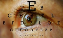 Luke W Deitz, MD: Eye Exam