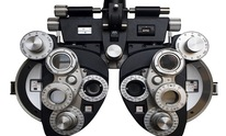 Dawson's Vision Center: Eye Exam