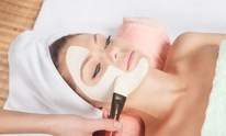 Sunrise Dermatology: Facial