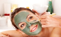2 Girls and A Spa: Facial
