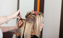 The Styling Station: Hair Coloring