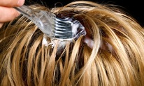 At Your Finger Tips: Hair Coloring