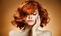 At Your Fingertips: Hair Coloring