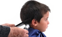 The Byu-Ti Shop: Haircut