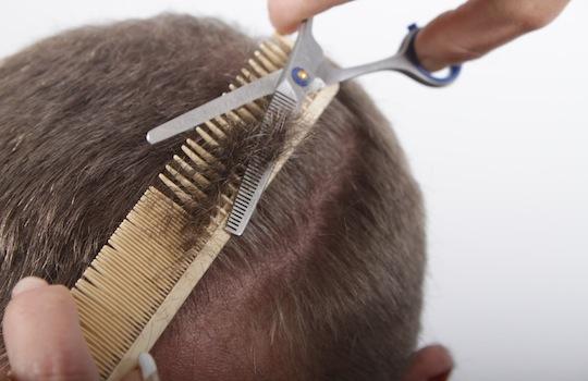 Mj Dalton Hair Design