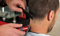 McNealy Barber Shop: Haircut