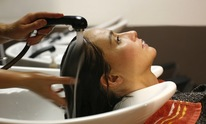 The Orchid MedSpa: Haircut