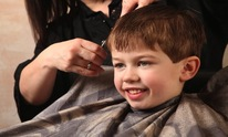 Haircuts By Angie Singh At Michael's Hair Salon: Haircut