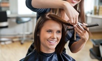 The Razor's Edge Style Salon For Men & Women: Haircut